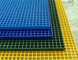 贵州玻璃钢冷却塔格栅