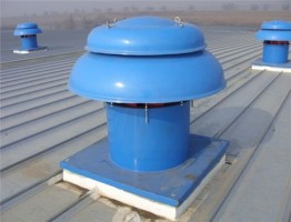 屋顶风机2