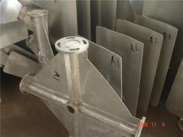 山东铝合金风机1