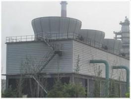 内蒙钢筋混凝土冷却塔3