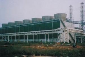 内蒙钢筋混凝土冷却塔4